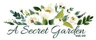 A Secret Garden, Vail Colorado Logo
