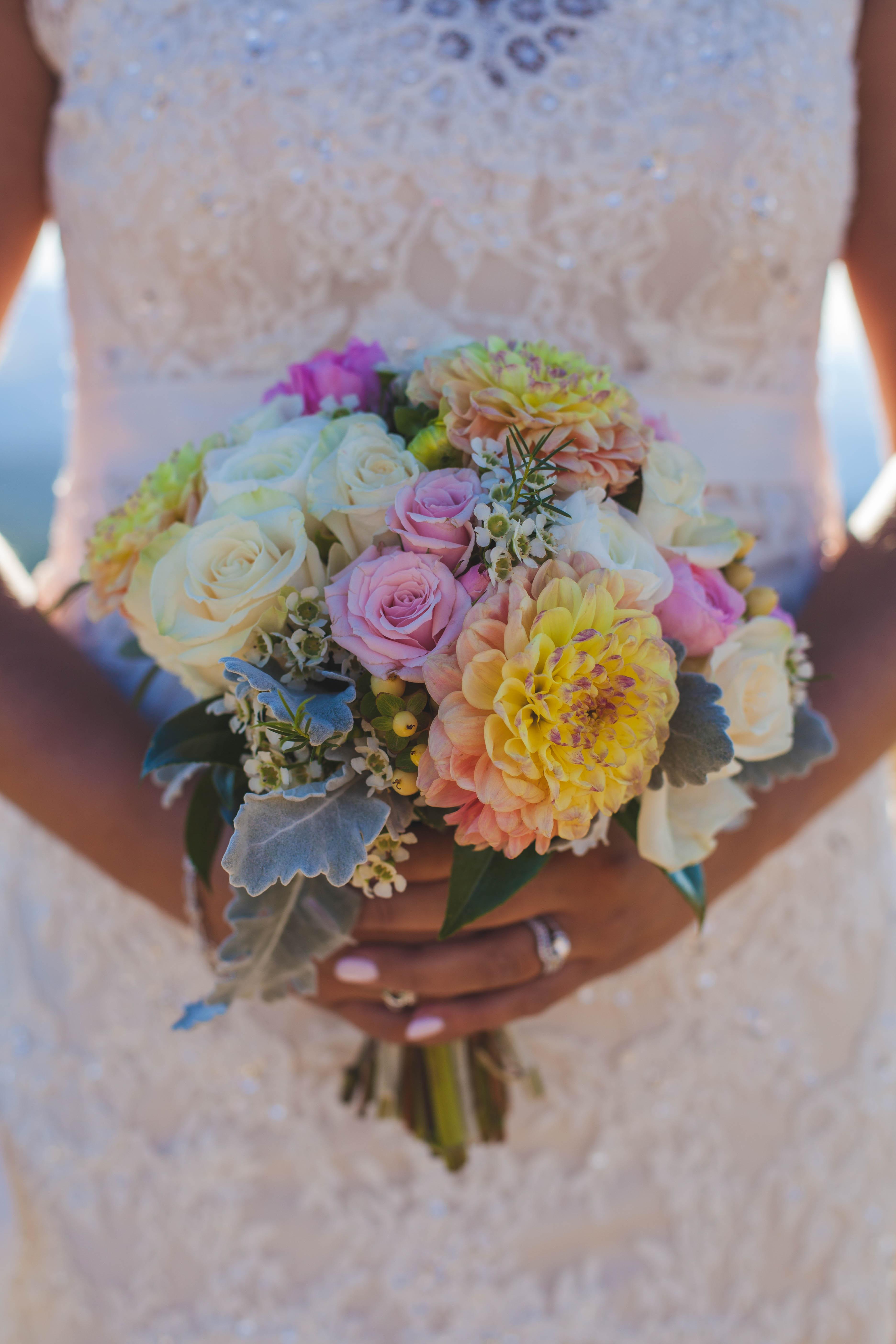liz nuss bouquet